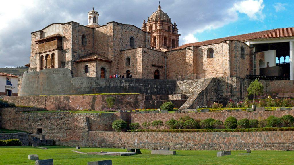 Qoricancha - City Tour en Cusco