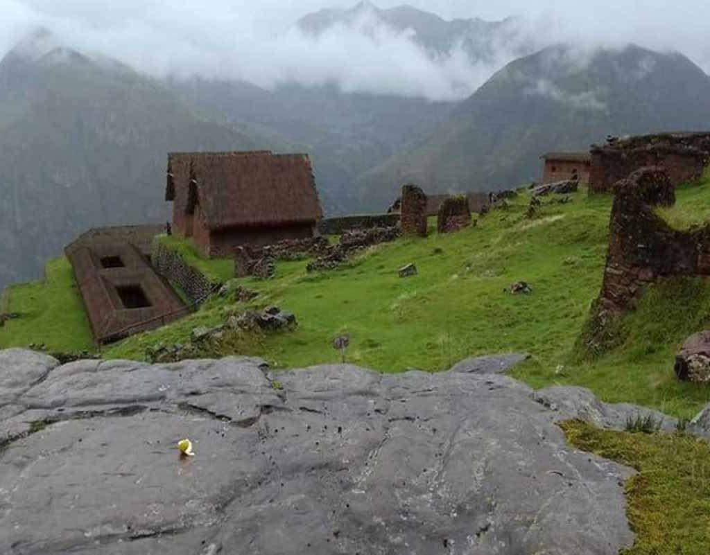 Huchuy Qosqo - Lugares turísticos para visitar en Cusco