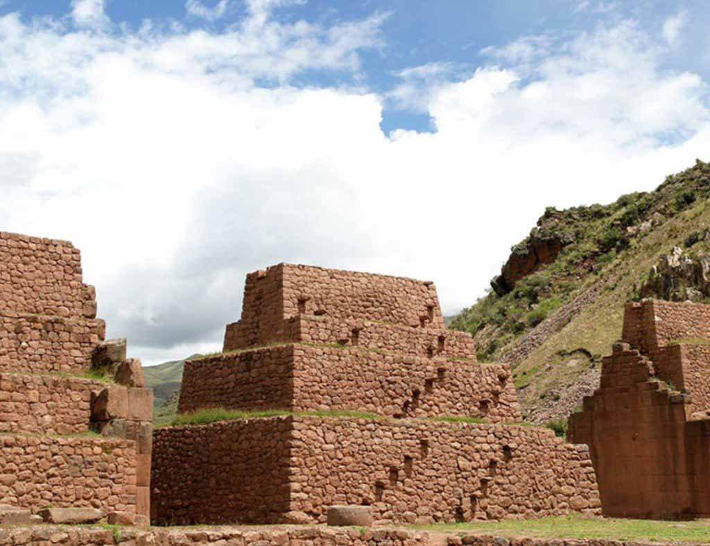 Piquillacta - Lugares turísticos para visitar en Cusco